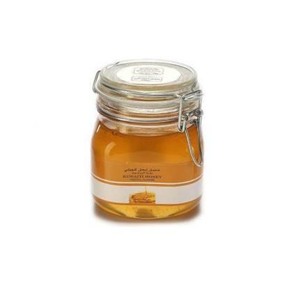 Picture of Farmers Market Sidr Honey (Kuwaiti) Glass Jar 500 g