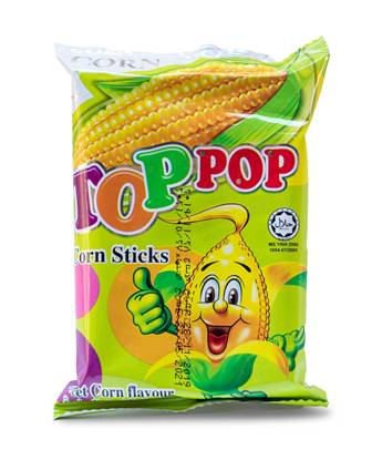 Picture of TOP POP CORN STICK 18 GMX30