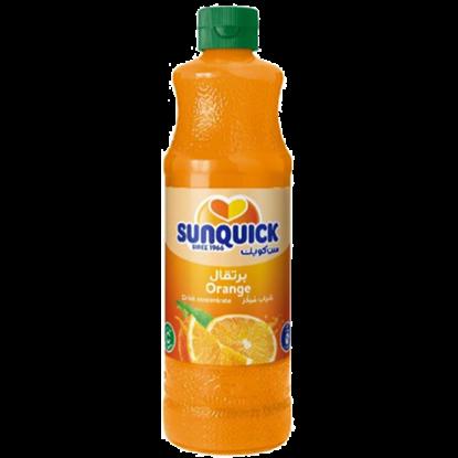 Picture of Sunquick Orange 840 ml x6