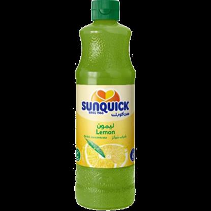 Picture of Sunquick Lemon840 ML x6