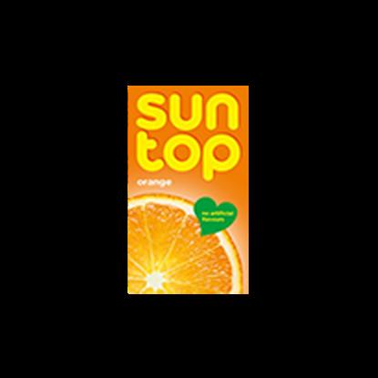 الصورة: سن توب برتقال 250 مل 24X