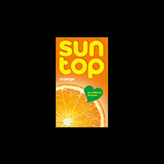 صورة سن توب برتقال 250 مل 24X