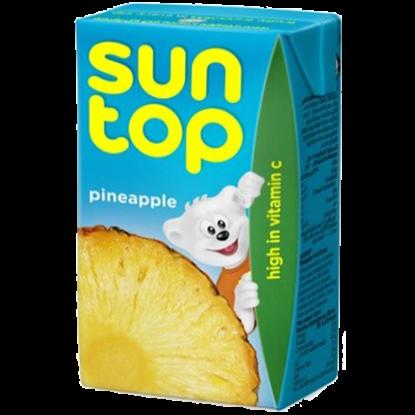 Picture of suntop pineapple DRINK 250ML