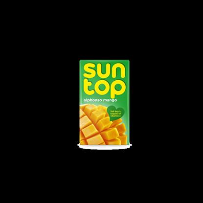 Picture of suntop mango drink 125 ml x 24