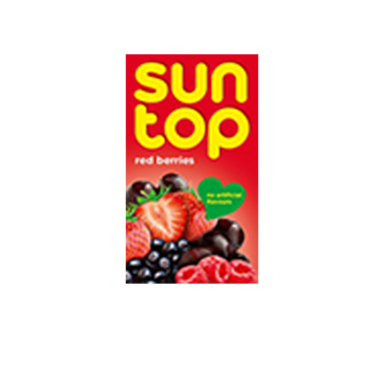 Picture of suntop berry mix DRINK 250ML