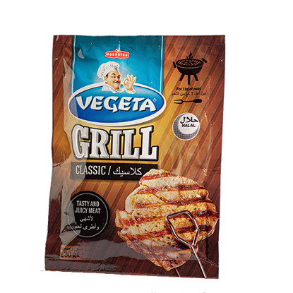 Picture of VEGETA  Classic Meat Seasoning 30g