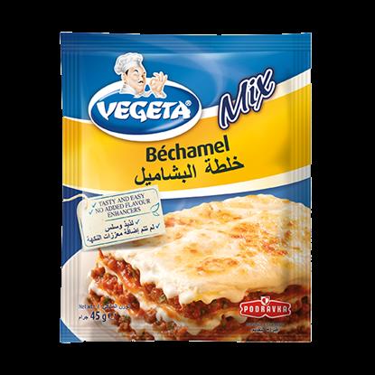 Picture of VEGETA  Mix for Beschamel Sauce 45g