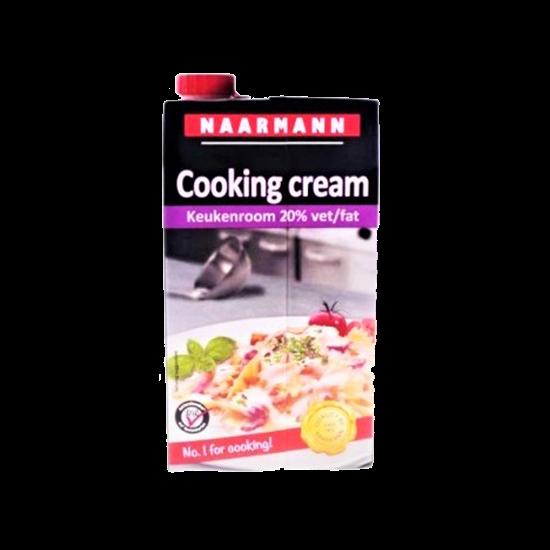 صورة كريمه حيواني للطبخ علامه نارمن منشا الماني 12X1LT
