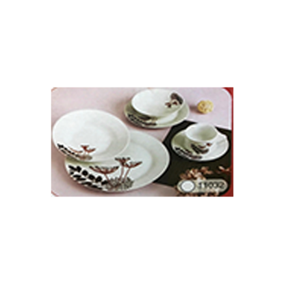 Picture of Dinner set 24 Pcs