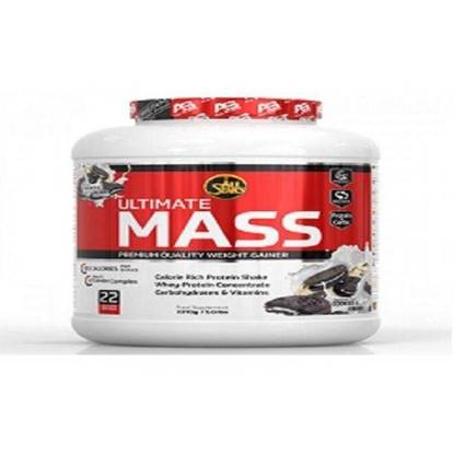 Picture of All Stars Ultimate Mass Cookies & Cream2270g