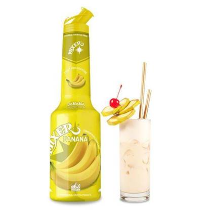 Picture of Mixer Banana Puree Mix cl.100 *6