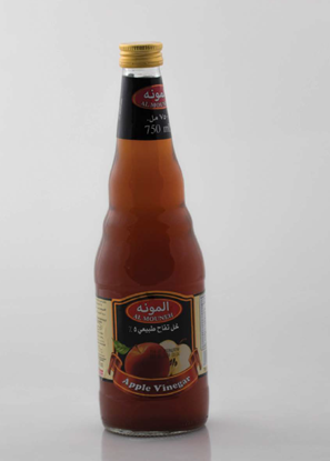 Picture of Al Mouneh Apple Vinegar 750 ml