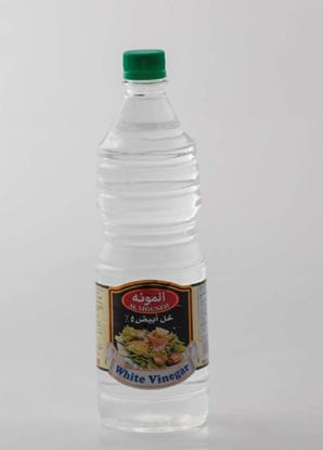 Picture of Al Mouneh White Vinegar 1000 ml