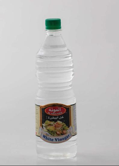 Picture of Al Mouneh White Vinegar 1000 ml