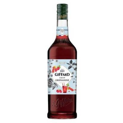 Picture of Giffard Grenadine Syrup 1LT*6