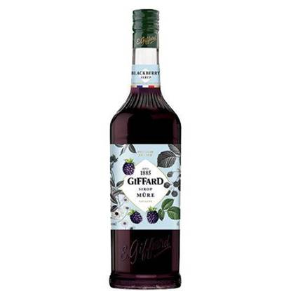 Picture of Giffard Blackberry Syrup 1LT*6