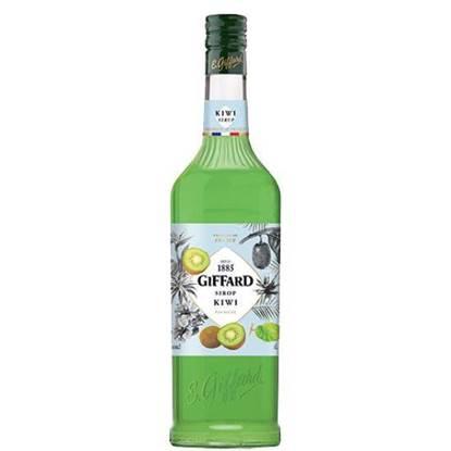 Picture of Giffard Kiwi Syrup 1LT*6