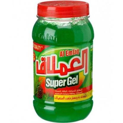 Picture of  AL-EMLAQ SUPER GEL 500GM PINE