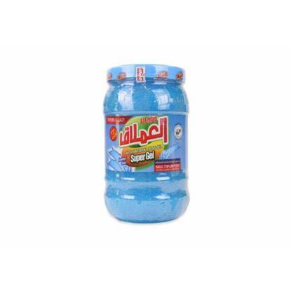 Picture of  AL-EMLAQ SUMMER TIME SUPER GEL 2 KG