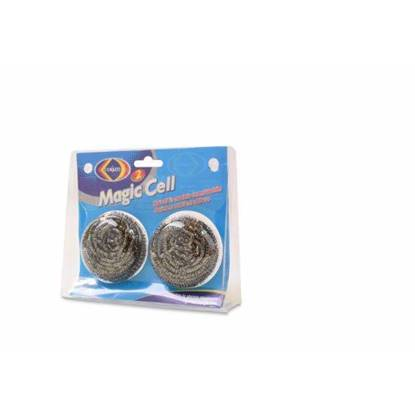 Picture of  CORAZZI MAGIC CELL 2 PCS BLISTER