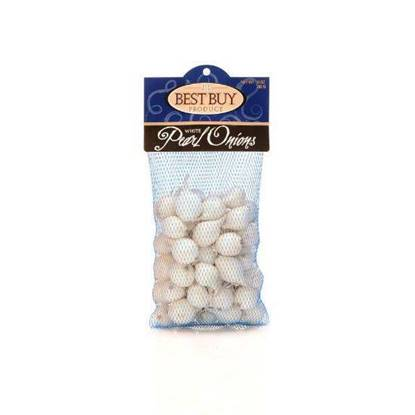 Picture of Onion Pearl WhitePack 283 Gm