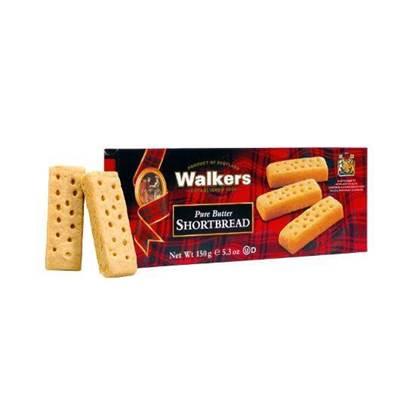 Picture of Walkers Shortbread Fingers  150gr