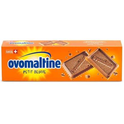 Picture of Ovomaltine Petit Beurre 145gr