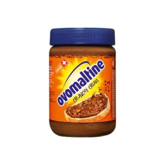 صورة اوفومالتين كريمة الشوكولاته كرنشي كريم 380 جم