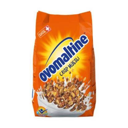 Picture of Ovomaltine Crisp Musesli 500gr