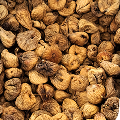 Picture of mk gourmet organic dried Figs 10kg