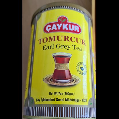 Picture of caykur earl grey tea 200gm