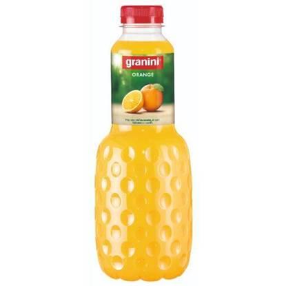 الصورة: جرانينى عصير نكتار برتقال طبيعى 1 لتر
