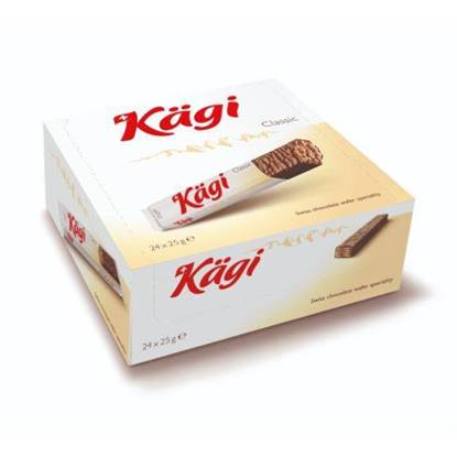 Picture of Kagi Wafer 25 gr