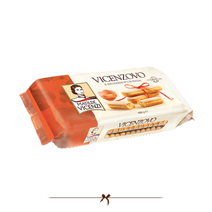 Picture of Vicenzi Lady Finger 200gr