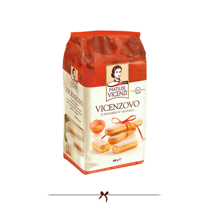 Picture of Vicenzi Lady Finger 400gr