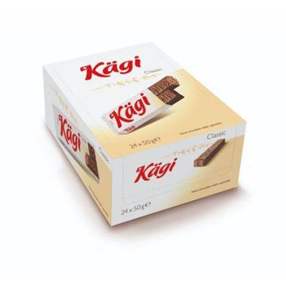 Picture of Kagi Wafer 50 gr