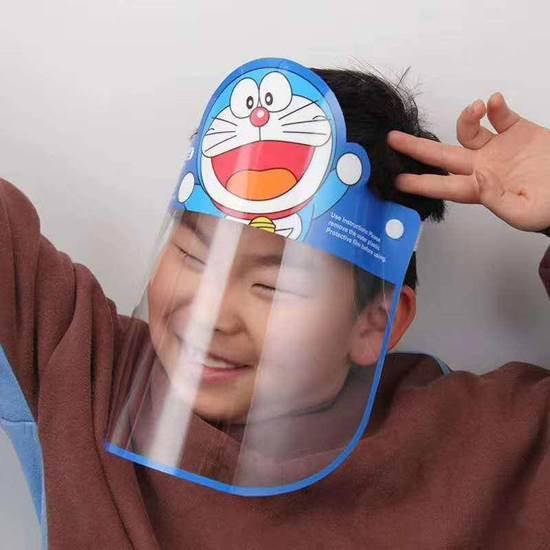 صورة يورو اربيان وقاء الوجه للأطفال 10 حبة