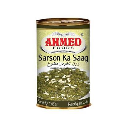 Picture of AHMED SARSON-KA-SAAG 435 GMS