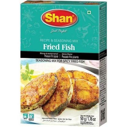 الصورة: شان مزيج التوابل السمك  50 غرام
