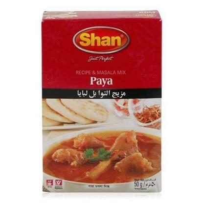 Picture of SHAN PAYA MASALA 50 GMS