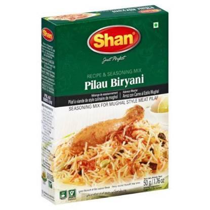 Picture of SHAN PILAU BIRYANI 50 GMS