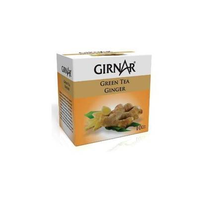Picture of GIRNAR GINGER TEA 12 GM X 10 SACHETS