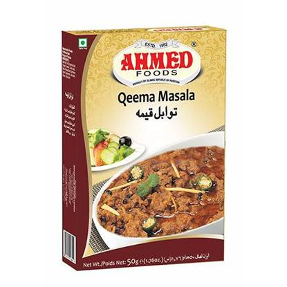 Picture of AHMED QEEMA MASALA 50 GMS