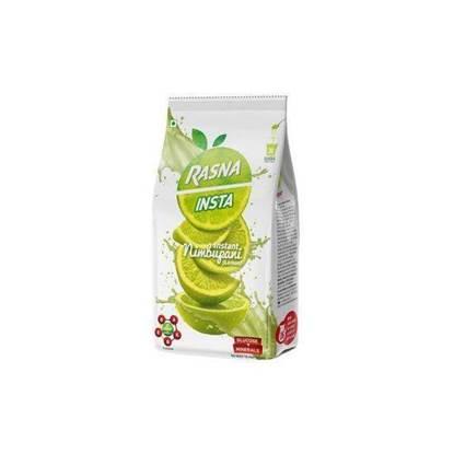 Picture of RASNA LEMON FRUIT DRINK POWDER 400 GMS