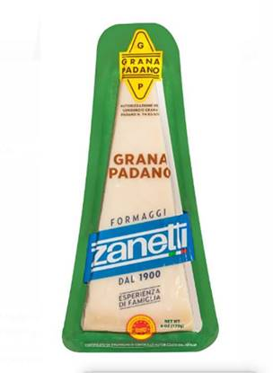 Picture of GRANA PADANO  Cheese 200 GM