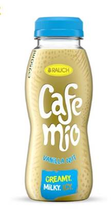 Picture of Cafemio Vanilla  250 ML - 6 (4+2)
