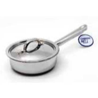 Picture of CHEFSET ST. STEEL CLASSIC S.PAN 24+LID