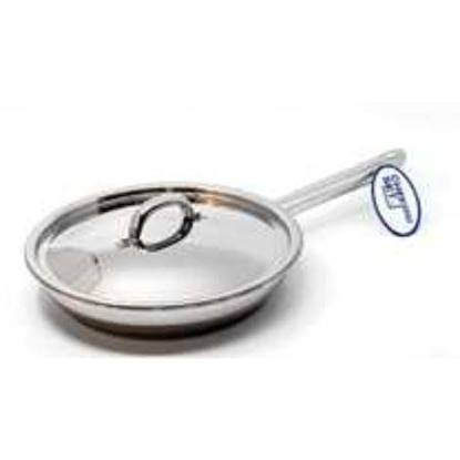 Picture of CHEFSET ST. STEEL CLASSIC FRYPAN 20 CM
