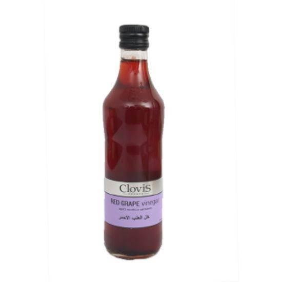 Picture of Clovis Red Grape Vinegar 500 ml