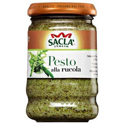 Picture of Sacla Pesto Rucola 190 g
